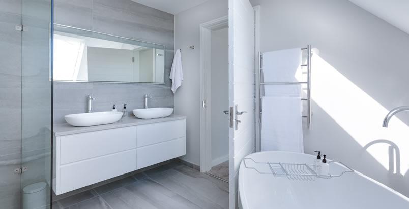Mableton Kitchen & Bathroom Remodeling